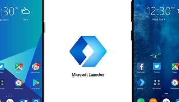 Como personalizar seu dispositivo Android com o Microsoft Launcher (Preview) v6.2.200601.78752 – Apk Download