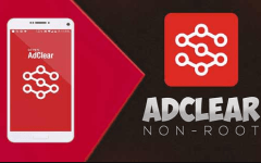 AdClear v8.0.0.507452 APK (Non-Root Full-Version Ad Blocker) APK / Atualizado.