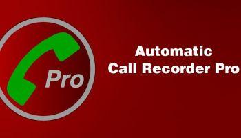 Automatic Call Recorder Pro Apk v6.06.1 Apk – Atualizado