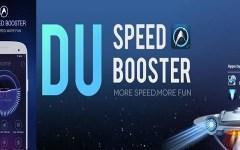 DU Speed Booster & Antivirus 3.0.7 APK / Atualizado.