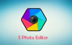 S Photo Editor – Collage Maker 2.24 Apk Unlocked VIP / Atualizado