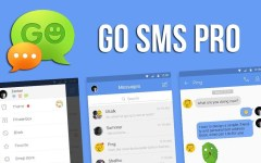 GO SMS Pro Premium v7.78 – Apk Download – Atualizado
