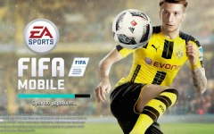 FIFA Mobile v12.2.01 – Apk Download – Atualizado