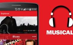 MusicAll v2.0.26_build_74 – Apk Atualizado