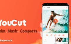 YouCut – Video Editor v1.330.81 Apk – Atualizado