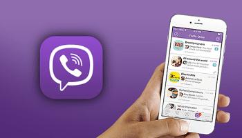 Viber Messenger 9.2.0.12 APK para Android / Atualizado