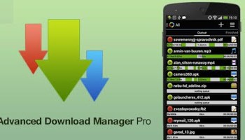 Advanced Download Manager Pro v8.5 Mod – Atualizado