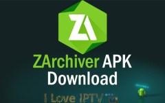 ZArchiver 0.9.2 Apk – Compacte e Descompacte arquivo no Android