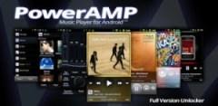 Poweramp Music Player Pro Apk v3-868 – Atualizado