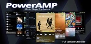 Poweramp Music Player Pro Apk v3-876 – Atualizado