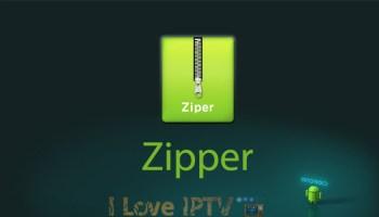 Gerenciador de arquivos e pastas do Android – Zipper v2.1.78 Apk