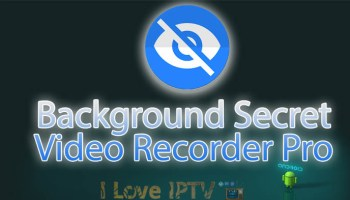 Background Secret Video Recorder Pro – v1.3.1.0 – Download – Apk Atualizado