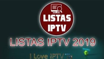 APP Listas IPTV 2019 – APK Download – Atualizado