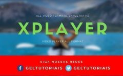 XPlayer HD Media Player v2.1.6.1 – Desbloqueado – Apk Completo
