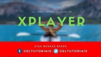 XPlayer HD Media Player v2.1.6.1 – Desbloqueado – Apk Completo