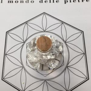 Ampolline con Argento