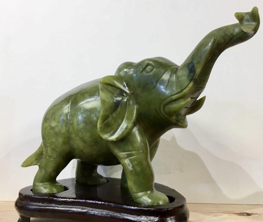 Elefante Serpentino Online 239, IStone