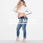 KHLOE KARDASHIAN LAUNCHES GOOD MAMA MATERNITY DENIM
