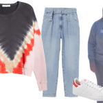 COMFY JEANS YOU'LL WANT TO WEAR IN LOCKDOWN