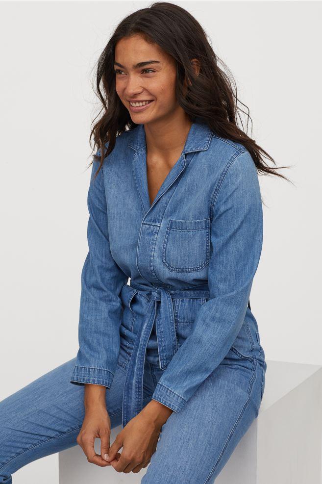 H&M i love jeans shop