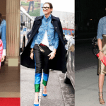 CASE STUDY: JENNA LYONS DENIM REPERTOIRE