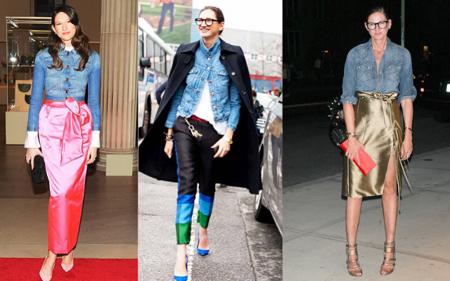 jenna lyons denim