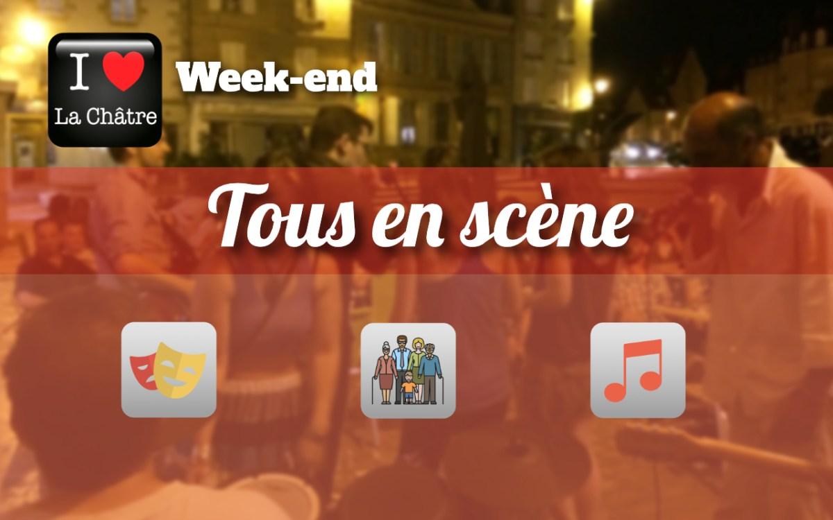 FestOvillage, Années Folles et Boeuf Ta Châtre