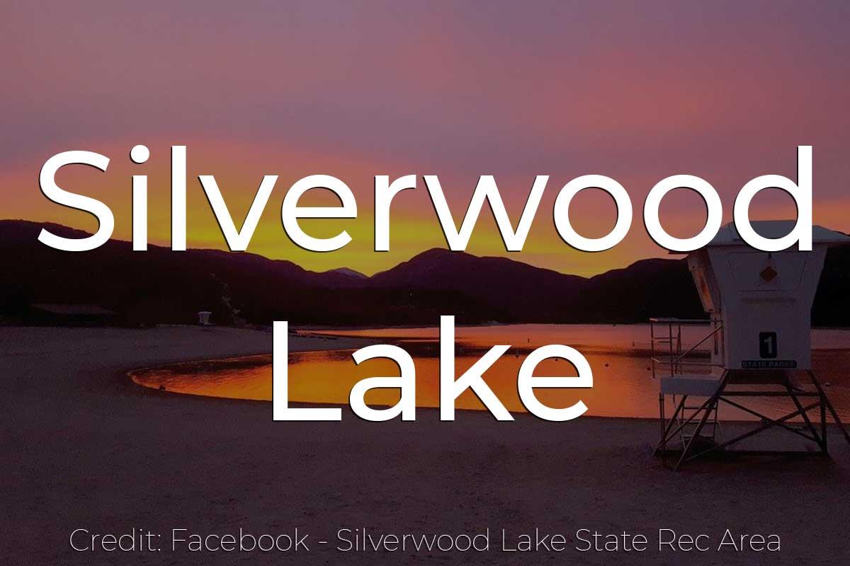 Silverwood Lake Things to Do