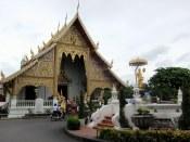 Temple, Chiangmai