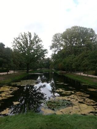 Tiergarten, Berlin, Germany