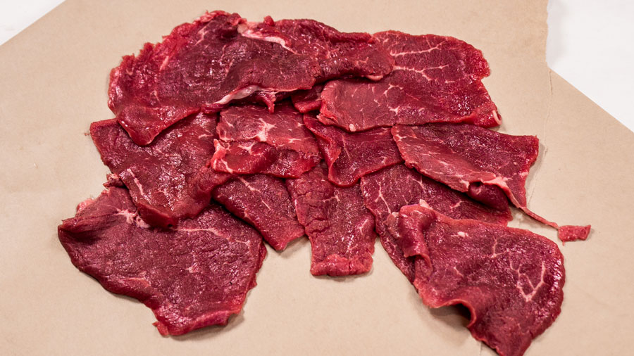 How To Make Beef Jerky I Love Meat