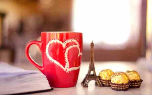 I love You Pictures with Love in Paris