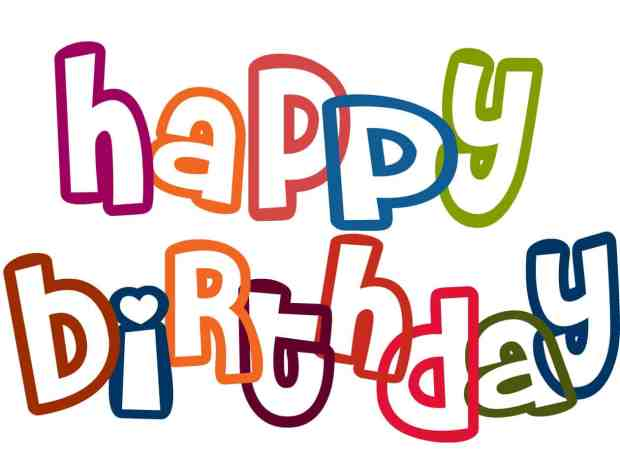 Happy birthday images free for her