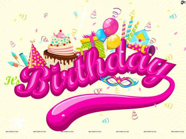 Sweet happy birthday images gifts