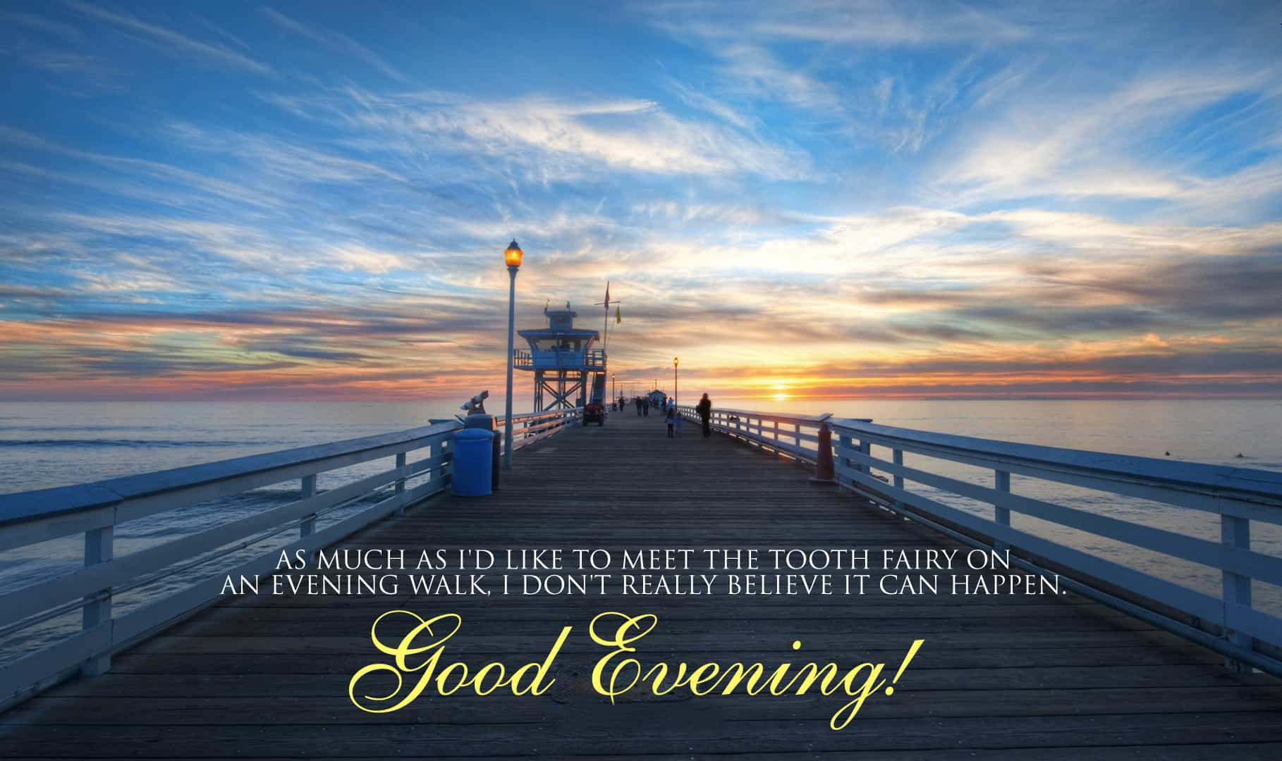 Sweet Good Evening Images With Quotes For Lovers