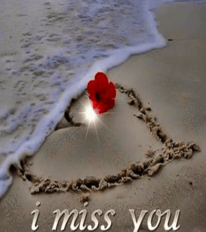 Download Love Quotes For Her: 100 Cute 'I Miss You' Quotes For Him & Her With Images