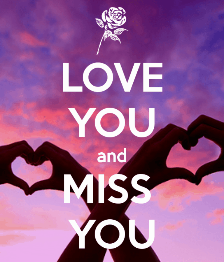 miss you images for girlfriend