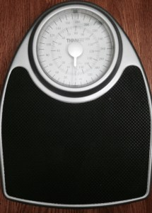 The scales don't lie - weight loss management in pets