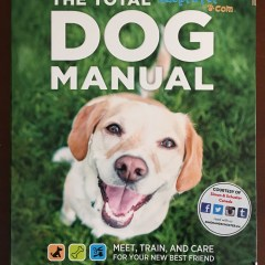 The Total Dog Manual