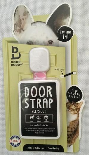 Door Buddy #sp