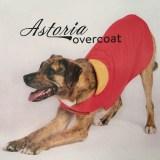 Gold Paw Series – Astoria Overcoat Giveaway