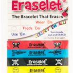 Eraselet Review and Giveaway, ends Feb 17