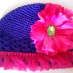 Win a Custom Flower Head (Hat) Review and Giveaway