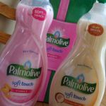 Is Palmolive Soft Touch Dish-washing liquid really soft on your hands?