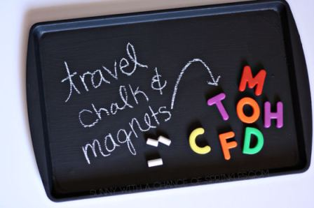 diy travel-chalkboard- magnets