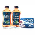 Xagave Review, Organic Raw White Agave Nectar