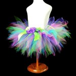 Pixie Magic Rainbow Tutu Skirt giveaway, Posh Baby Store, ends June 15