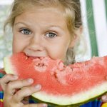 Is Your Kid Athlete Eating the Right Foods?