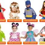 Halloween Costume Flash giveaway! Ends Aug 23