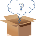 Mystery Box Giveaway, Back to school